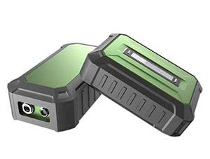 耐低温锂电池