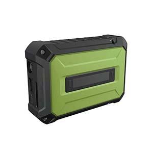 24V低温锂电池