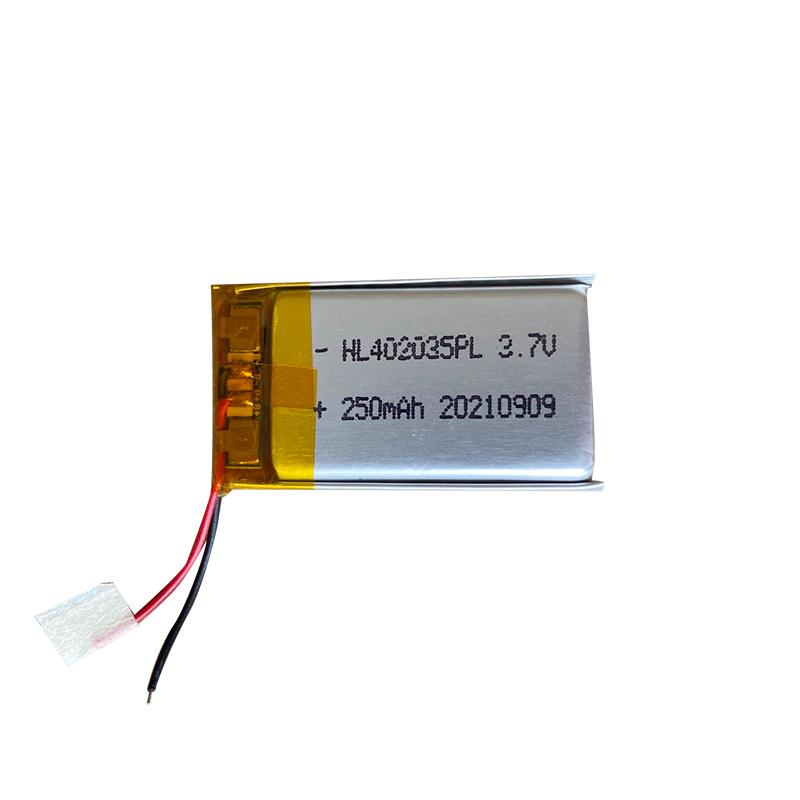 聚合物锂电池和锂电池区别