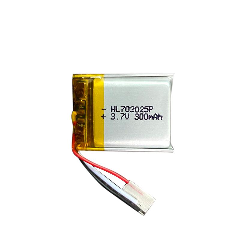 聚合物锂电池寿命