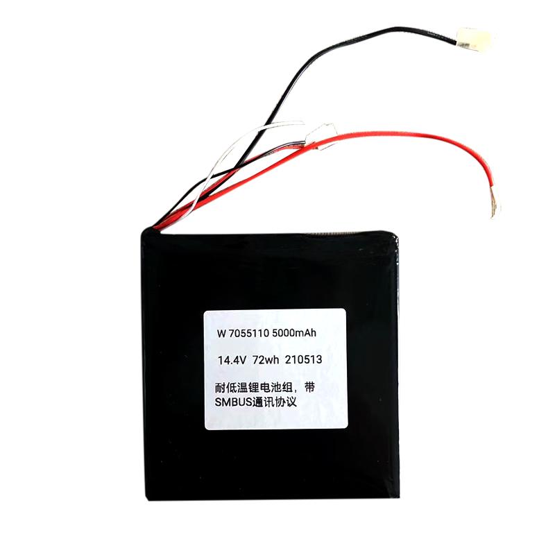 聚合物锂电池充电方法