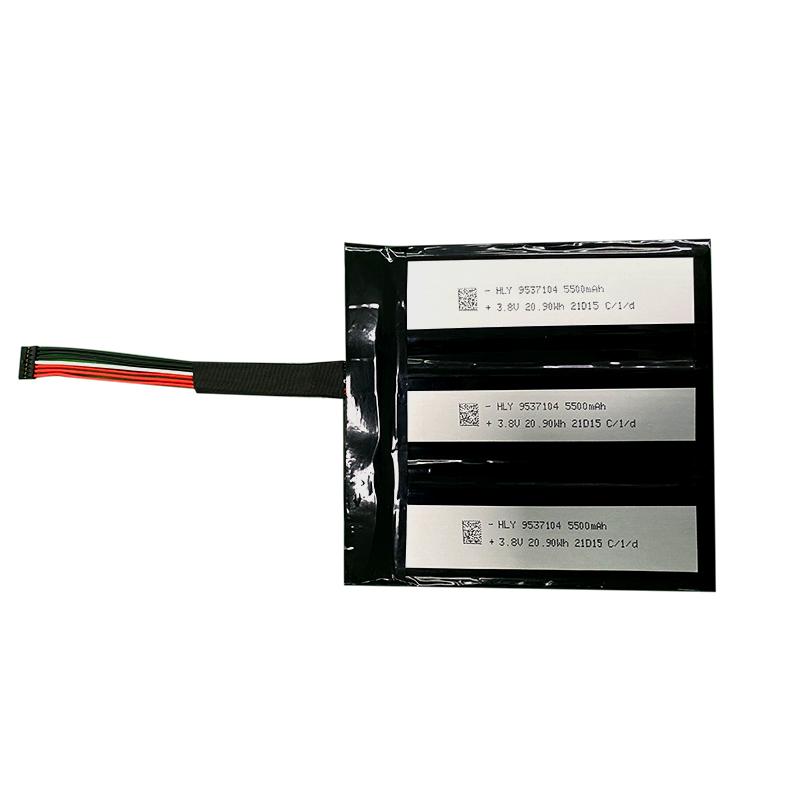 聚合物锂电池型号