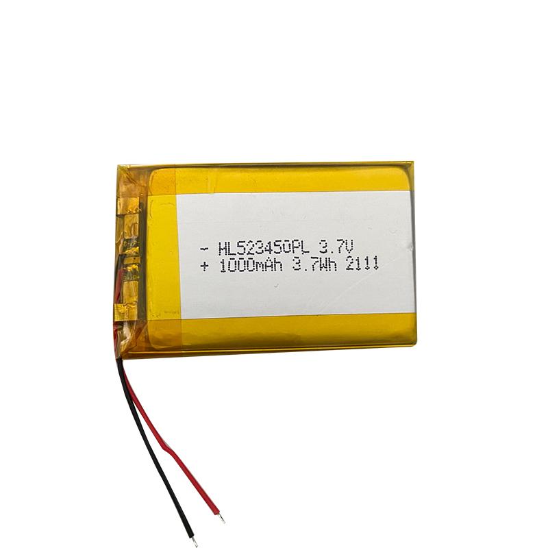 聚合物锂电池电芯