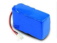 18650锂电池容量