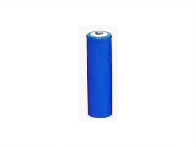 18650锂电池定制尖头