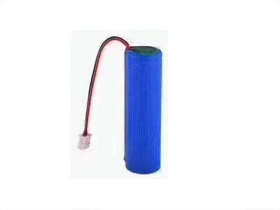 18650锂电池单节出线端子