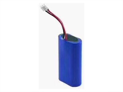 18650锂电池双节出线端子
