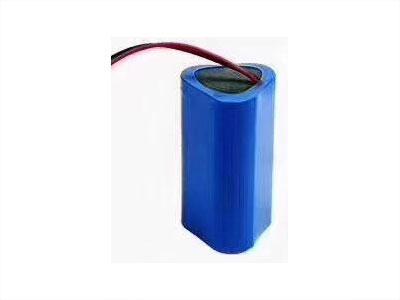 18650锂电池三节并联组合