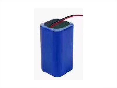 18650锂电池四节并联组合