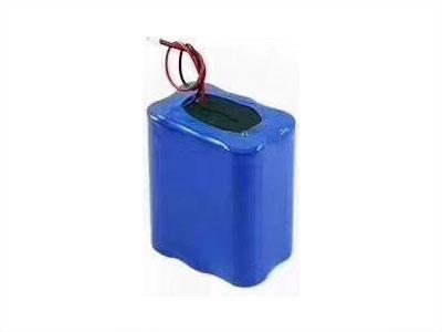 18650锂电池六节并联组合