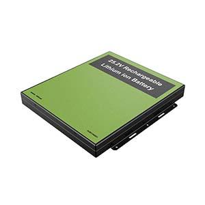 超低温锂电池