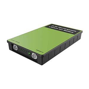 军用低温锂电池
