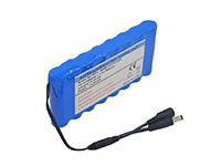 18650锂电池品牌