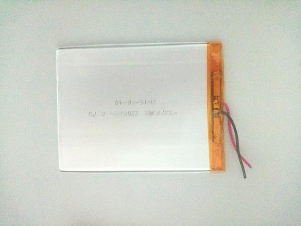 聚合物锂电池 -兴發客户端-兴發国际娱乐-xf881兴发手机版入口
